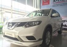 Cần bán Nissan X trail V-SERIES năm 2018, màu đỏ, nhập khẩu nguyên chiếc