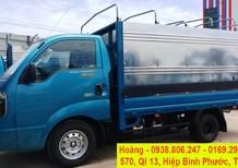 Chuyên xe tải Kia Hàn Quốc tải trọng 1 tấn 9