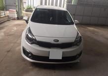 Cần bán xe Kia Rio 2016 số tự động, màu trắng nhập Hàn Quốc nguyên chiếc