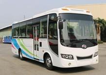 Cần bán xe khách Samco 29/34 máy nhật đông cơ bền bỉ tiết kiệm nhiên liệu