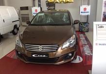 Bán Ciaz nhập khẩu nguyên chiếc, giá rẻ cực ưu đãi tháng 9, 0935 855 641