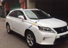 Bán ô tô Lexus RX350 đời 2013, màu trắng, nhập khẩu nguyên chiếc, 700 triệu