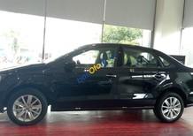 Cần bán xe Volkswagen Polo năm 2017, màu đen, xe nhập