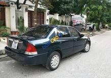Cần bán gấp Ford Laser sản xuất năm 2003, loa chất, âm thanh tốt. 4 lốp còn mới