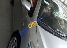 Bán Toyota Vios năm sản xuất 2008, màu bạc