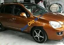 Cần bán gấp Kia Carens sản xuất 2010 xe gia đình giá cạnh tranh