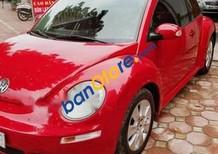 Cần bán xe Volkswagen Beetle đời 2007, màu đỏ