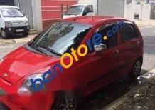Cần bán gấp Chevrolet Spark sản xuất 2012, màu đỏ, 145tr