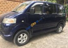 Cần bán gấp Suzuki APV sản xuất 2006, giá tốt