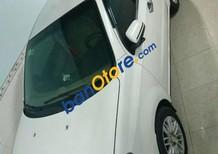 Xe Daewoo Gentra năm sản xuất 2008, màu trắng, giá chỉ 180 triệu