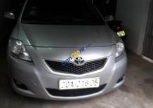 Cần bán Toyota Yaris sản xuất 2009, màu bạc, nhập khẩu nguyên chiếc, giá 360tr