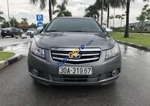 Cần bán lại xe Daewoo Lacetti sản xuất 2009, sơn vỏ đẹp, keo chỉ zin, máy số ngon