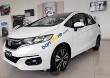 Bán ô tô Honda Jazz VX sản xuất năm 2018, màu trắng, 594tr