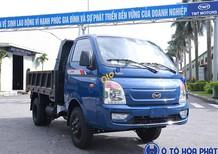 Bán xe Cửu Long 1 - 3 tấn năm 2018, màu xanh lam, nhập khẩu Nhật Bản, 290tr
