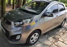 Cần bán xe Kia Morning Van sản xuất năm 2012, biển Hà Nội