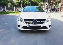 Bán xe Mercedes CLA 200 năm 2015, màu trắng, xe nhập