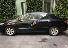Cần bán gấp Toyota Corolla Altis G năm sản xuất 2010, màu đen, 415 triệu