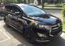 Bán Toyota Innova Venturer sản xuất 2018, màu đen giá cạnh tranh