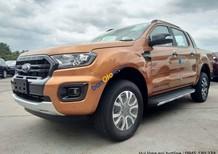 Bán xe bán tải Ford Ranger 2018, nhiều ưu đãi tại Tây Ninh Ford