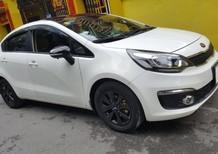 Bán xe Kia Rio năm sản xuất 2016, màu trắng, nhập khẩu giá cạnh tranh