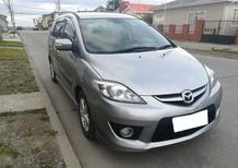 Cần bán lại xe Mazda Premacy sản xuất năm 2009, màu bạc còn mới giá cạnh tranh