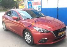Bán Mazda 3 1.5L sản xuất 2016, màu đỏ, giá tốt