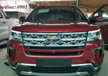 Bán xe Ford Explorer Limited 2.3AWD model 2019