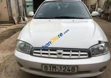 Cần bán xe Kia Spectra sản xuất 2004, màu trắng