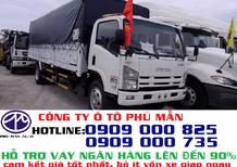 Mua bán xe tải Isuzu 8.2 tấn thùng dài 7.1 mét mới nhất