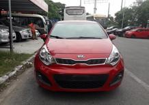 Cần bán xe Kia Rio 1.4AT Hatchback 2014, màu đỏ, nhập khẩu nguyên chiếc