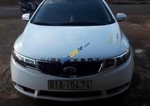 Bán Kia Forte sản xuất 2012, màu trắng, xe nhập chính chủ
