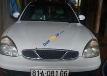 Bán Daewoo Nubira đời 2004, màu trắng, nhập khẩu