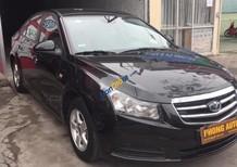 Cần bán Daewoo Lacetti SE năm sản xuất 2009, màu đen