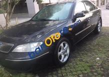 Cần bán Ford Mondeo 2.0AT sản xuất 2003, màu đen như mới