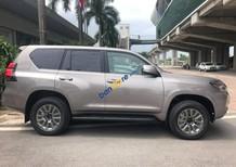 Cần bán Toyota Land Cruiser VX 2.7L sản xuất năm 2018, nhập khẩu nguyên chiếc
