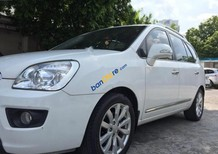 Bán Kia Carens SXAT sản xuất 2011, màu trắng như mới