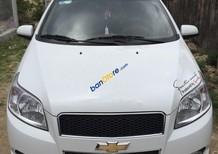 Bán Chevrolet Aveo LT sản xuất năm 2018, màu trắng