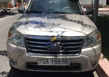 Cần bán lại xe Ford Everest 2.5L 4x2 AT năm 2011, 565tr