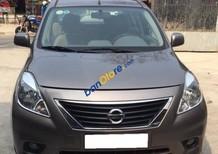 Cần bán xe Nissan Sunny XV-SE AT năm 2017, màu xám, nhập khẩu