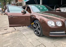 Bán Bentley Continental Flying Spur W12 SX 2015, màu nâu
