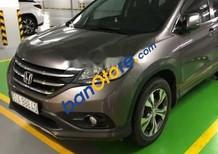 Bán Honda CR V 2.4 AT sản xuất 2014 giá cạnh tranh