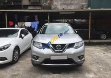 Cần bán gấp Nissan X trail 2.0SL năm sản xuất 2016, màu bạc chính chủ