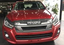 Cần bán xe Isuzu Dmax Dmax 1.9 AT 2018, màu đỏ, xe nhập, giá 720tr