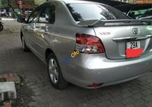 Bán ô tô Toyota Vios G năm sản xuất 2008, màu bạc
