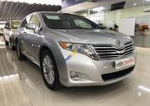 Cần bán Toyota Venza LE FWD sản xuất năm 2009, màu bạc, xe nhập, giá chỉ 950 triệu