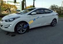 Bán xe Hyundai Elantra sản xuất 2015, màu trắng, nhập khẩu