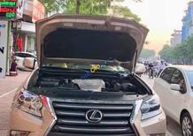 Bán xe Lexus GX 460 năm sản xuất 2016, xe nhập