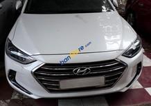 Bán Hyundai Elantra GLS sản xuất năm 2016, màu trắng