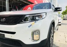 Bán Kia Sorento 2.2 AT DATH năm sản xuất 2017, màu trắng, 915 triệu