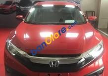 Cần bán Honda Civic 1.8 AT sản xuất 2018, màu đỏ, nhập khẩu Thái Lan, giá tốt